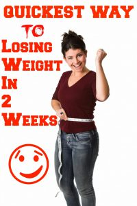 the quickest way to losing weight in 2 weeks  healthmix info